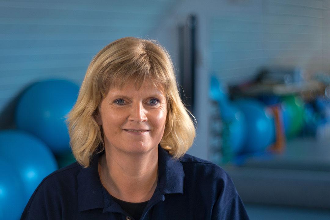 Ulrike Dieckhoff