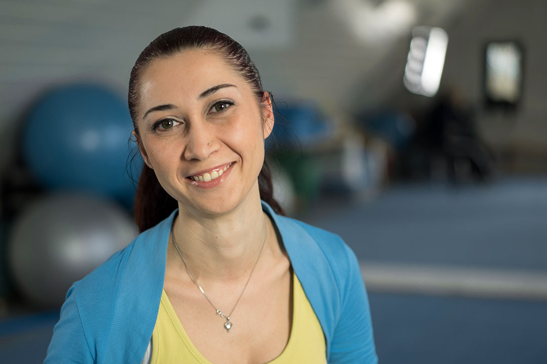 Viktoria Penner